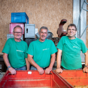 RECYCLING-POINT Team